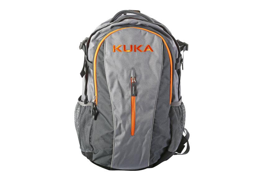 Hochwertiger Rucksack von KUKA