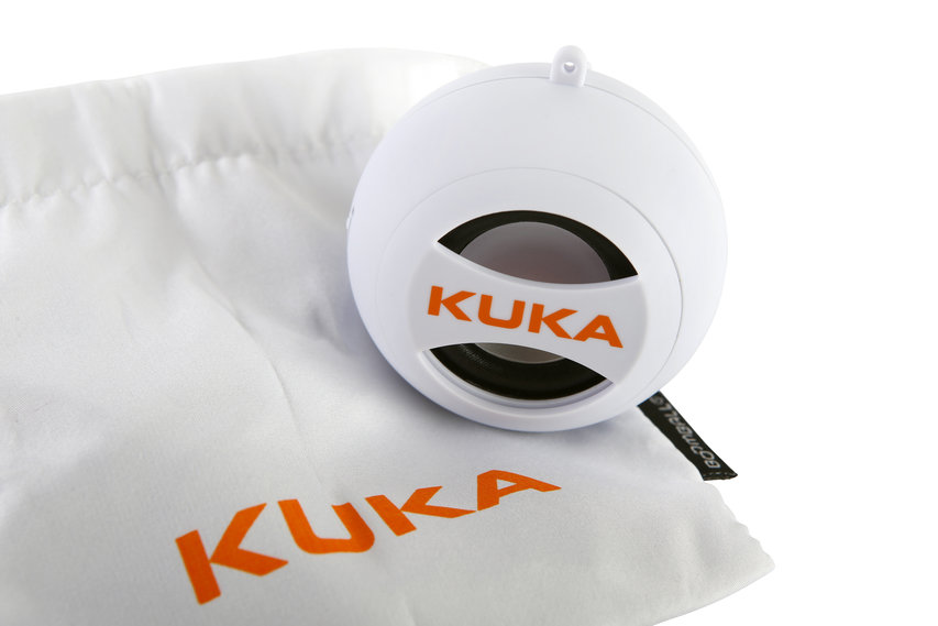 Mini Speaker with Bluetooth of KUKA