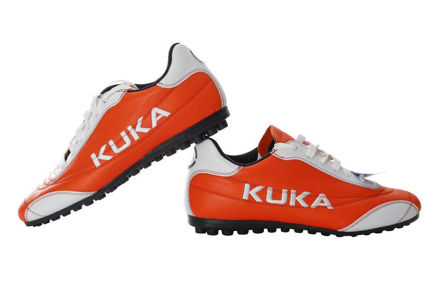 Hochwertige Turnschuhe von KUKA